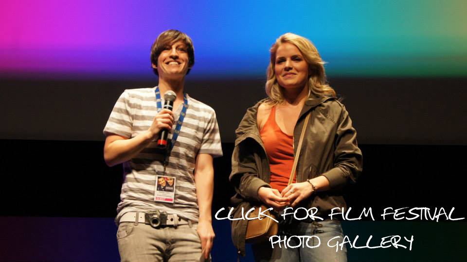 PHOTO GALLERY - FILM FESTIVALS
