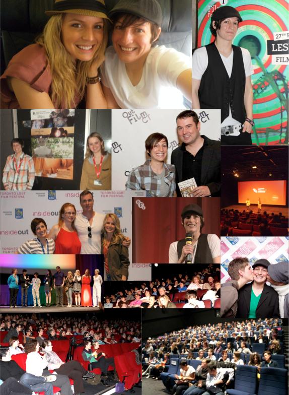 Film Festival Tour